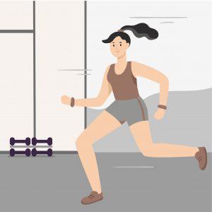 Fitness im ChiroHouse HIIT