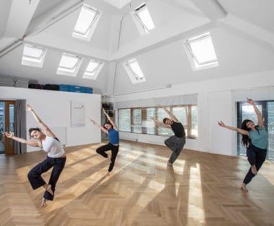 chiropraktik training bewegung berlin