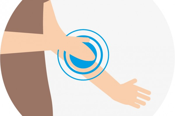 Suspected tennis elbow - When does diagnostic imaging help?