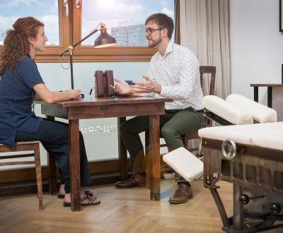 Chiropraktiker Berlin Mitte
